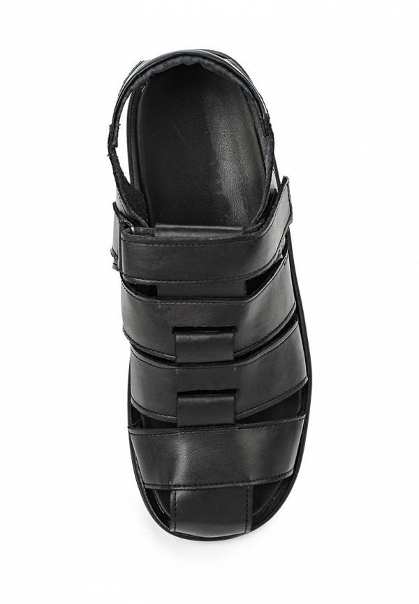 Мужские сандалии Bekerandmiller 3809: изображение 4
