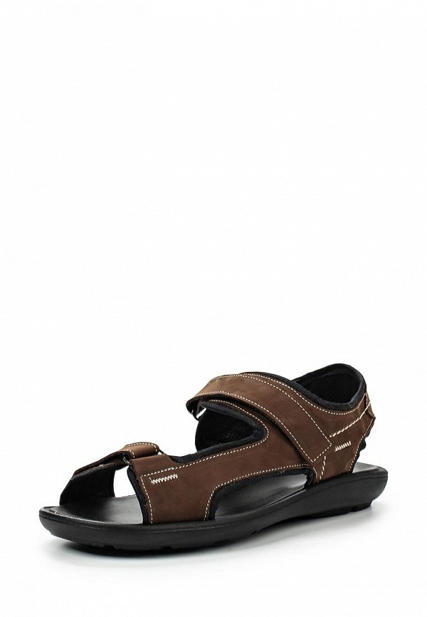 Мужские сандалии Bekerandmiller 5802-2: изображение 1