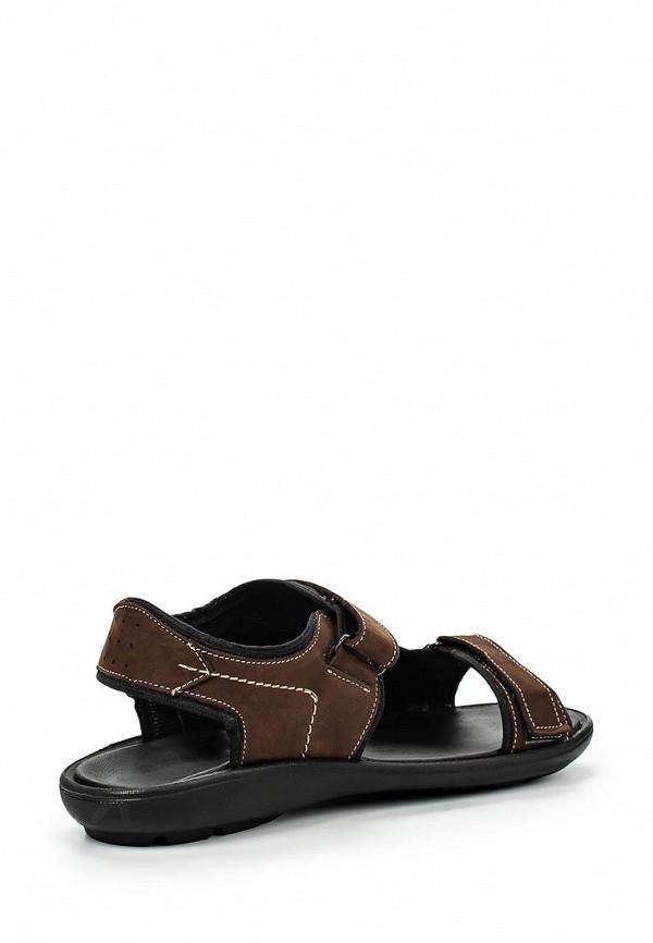 Мужские сандалии Bekerandmiller 5802-2: изображение 2