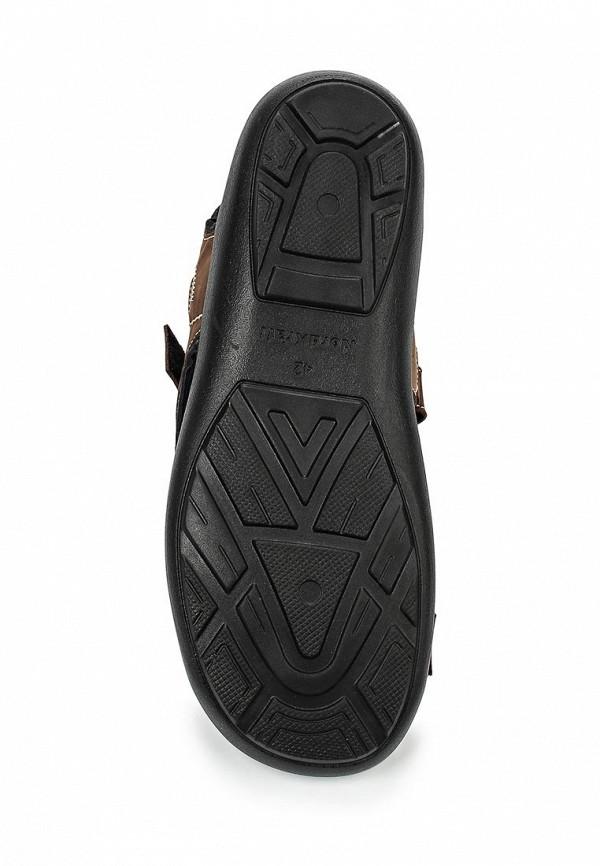 Мужские сандалии Bekerandmiller 5802-2: изображение 3