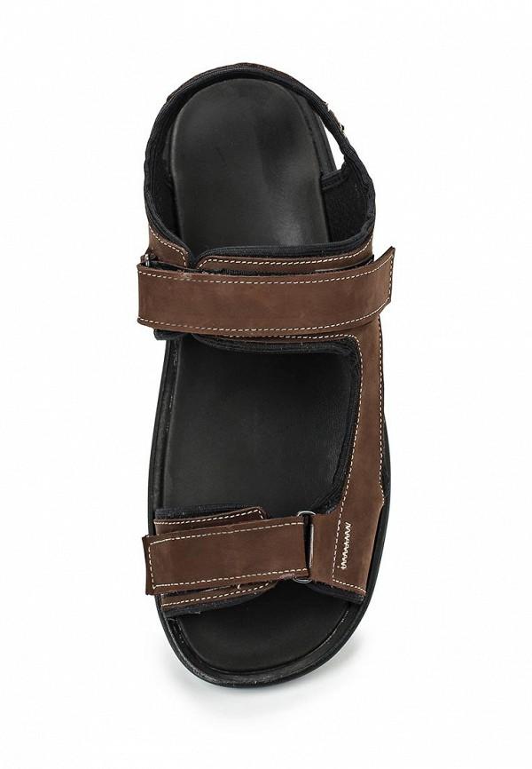 Мужские сандалии Bekerandmiller 5802-2: изображение 4