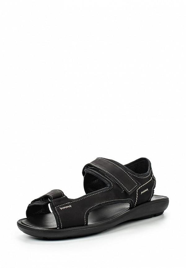 Мужские сандалии Bekerandmiller 5802: изображение 1