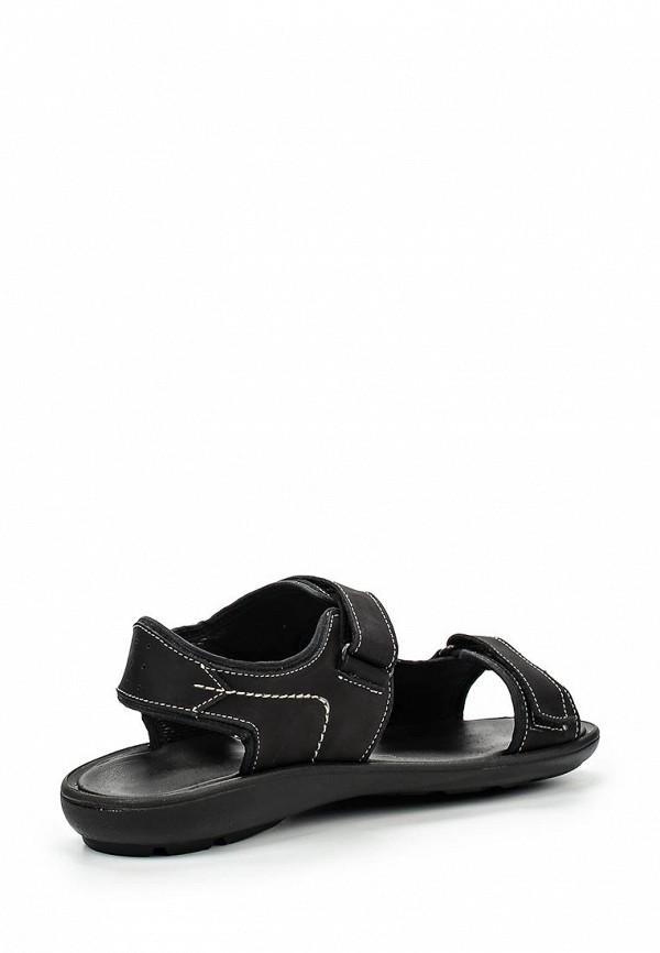 Мужские сандалии Bekerandmiller 5802: изображение 2