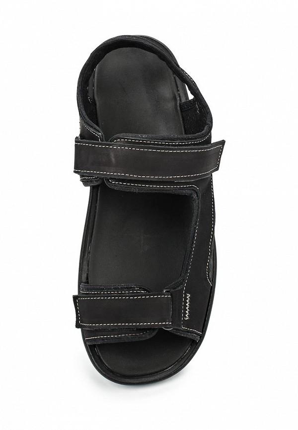 Мужские сандалии Bekerandmiller 5802: изображение 4