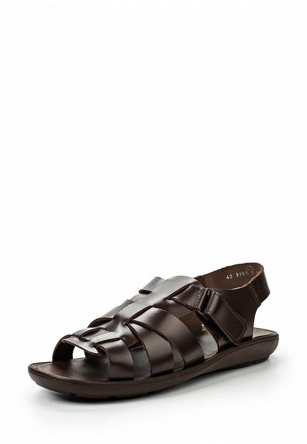 Мужские сандалии Bekerandmiller 3805-2: изображение 1
