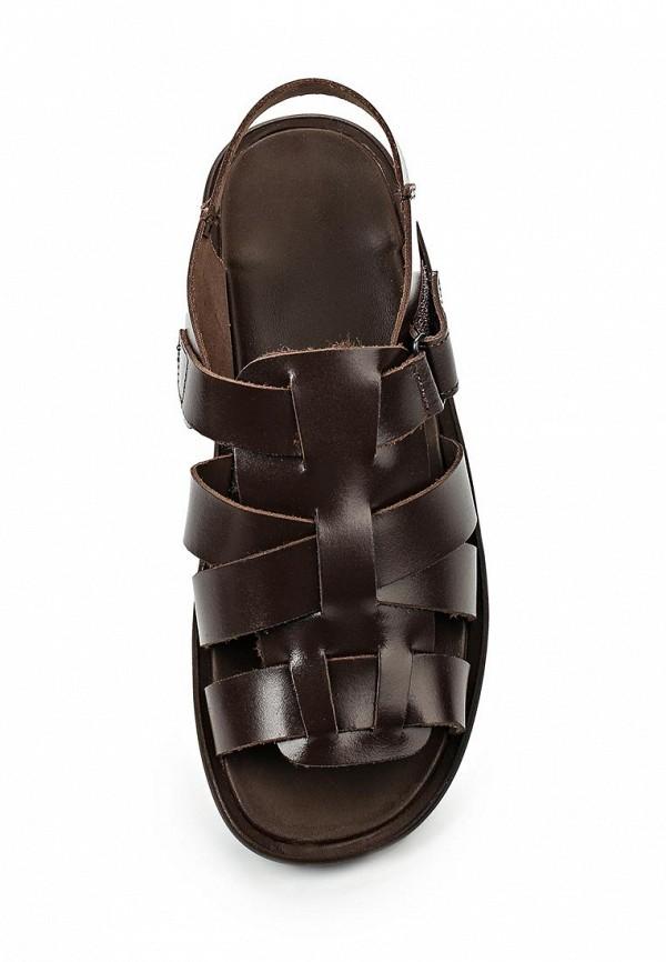 Мужские сандалии Bekerandmiller 3805-2: изображение 4