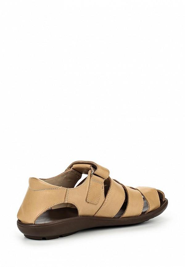 Мужские сандалии Bekerandmiller 3809-3: изображение 2