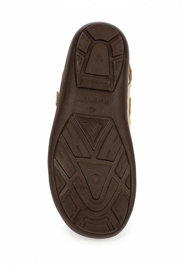 Мужские сандалии Bekerandmiller 3809-3: изображение 3