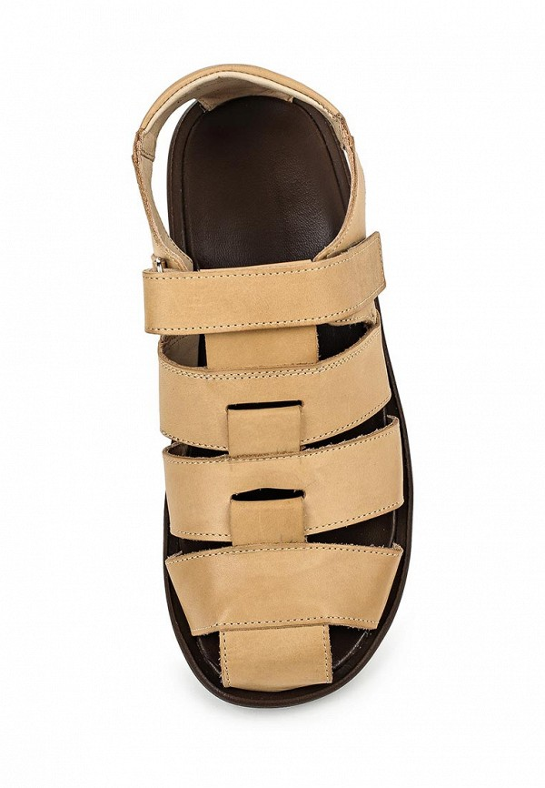 Мужские сандалии Bekerandmiller 3809-3: изображение 4