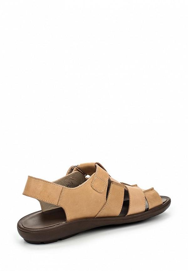 Мужские сандалии Bekerandmiller 3811-3: изображение 2