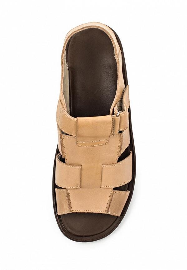 Мужские сандалии Bekerandmiller 3811-3: изображение 4