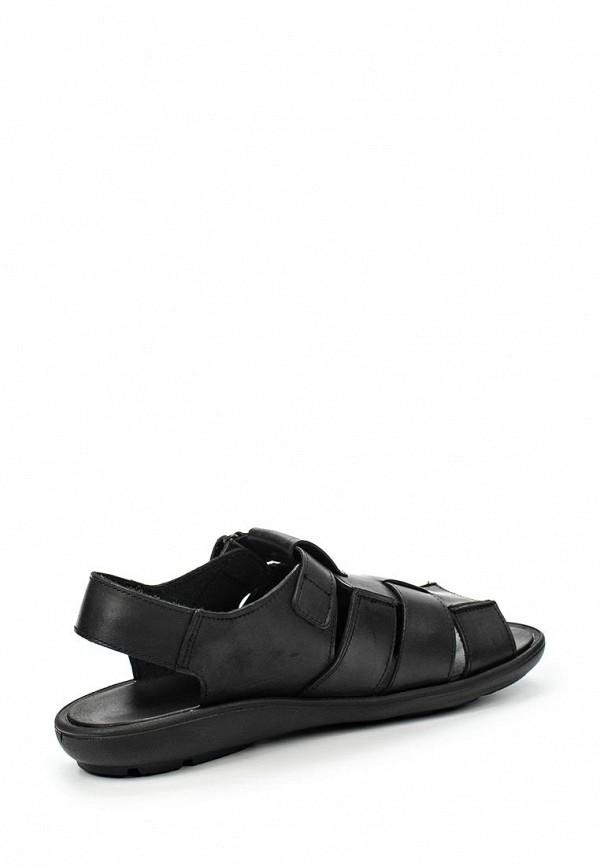 Мужские сандалии Bekerandmiller 3811: изображение 2