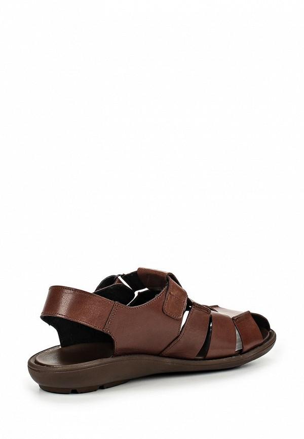 Мужские сандалии Bekerandmiller 3810-2: изображение 2