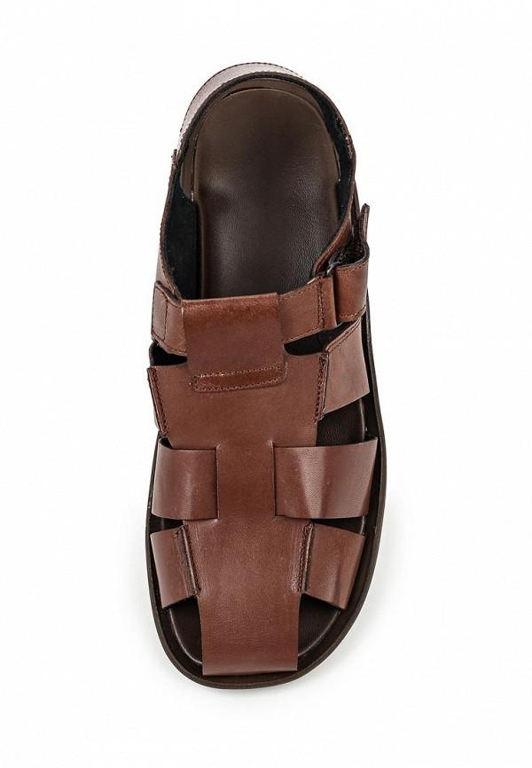 Мужские сандалии Bekerandmiller 3810-2: изображение 4