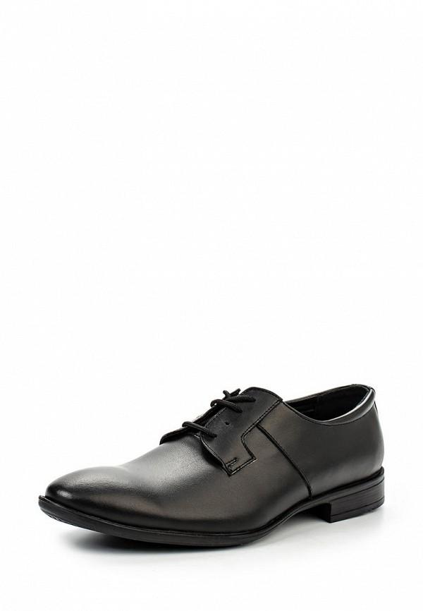 Мужские туфли Bekerandmiller 3821: изображение 5