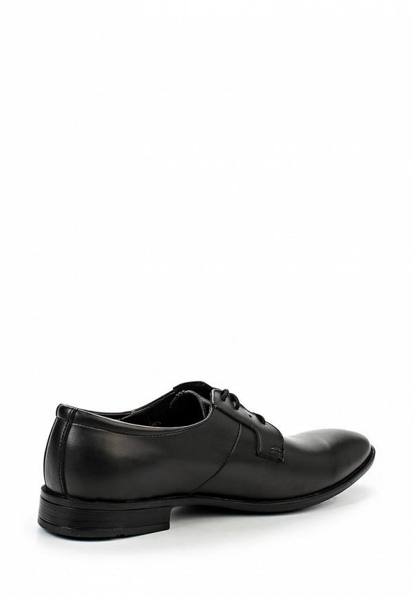 Мужские туфли Bekerandmiller 3821: изображение 6