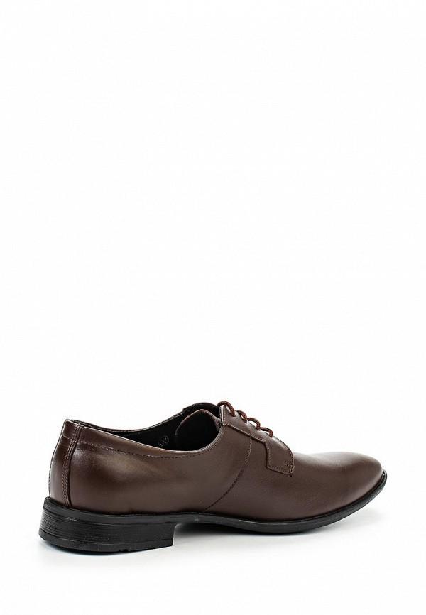 Мужские туфли Bekerandmiller 3821-2: изображение 6