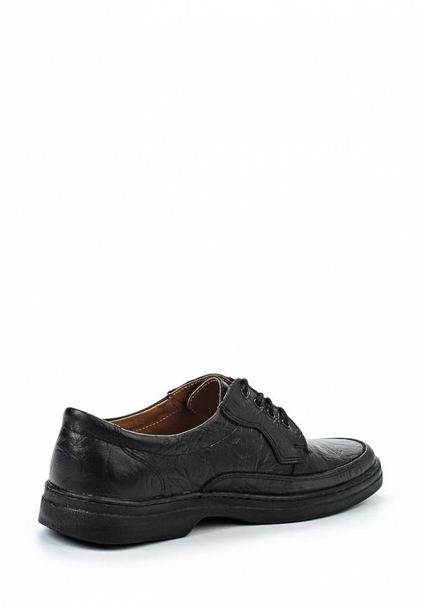 Мужские туфли Bekerandmiller 214101: изображение 6