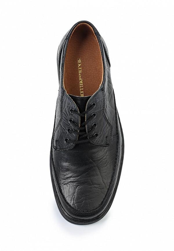 Мужские туфли Bekerandmiller 214101: изображение 8