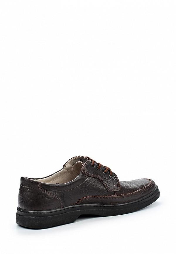 Мужские ботинки Bekerandmiller 214101-2: изображение 6