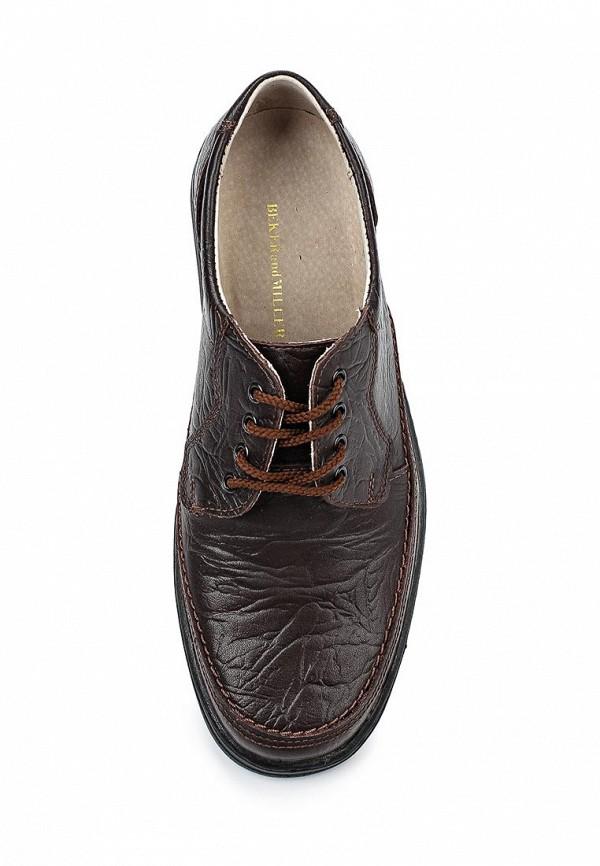 Мужские ботинки Bekerandmiller 214101-2: изображение 8