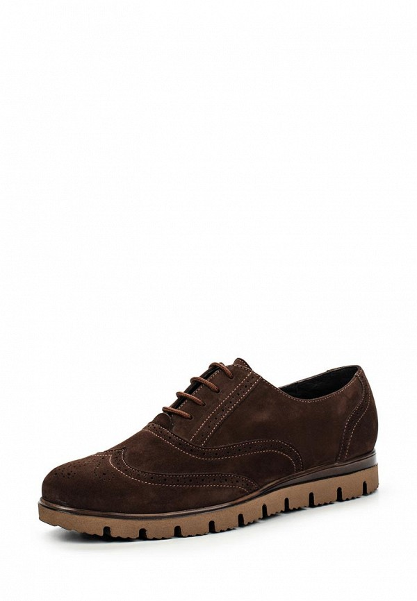 Мужские ботинки Bekerandmiller 7810-2-7