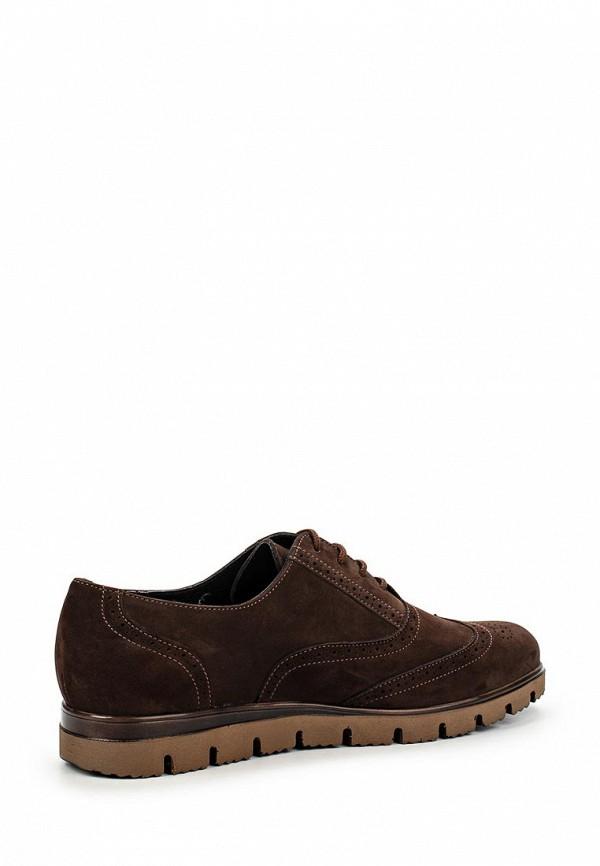 Мужские ботинки Bekerandmiller 7810-2-7: изображение 2