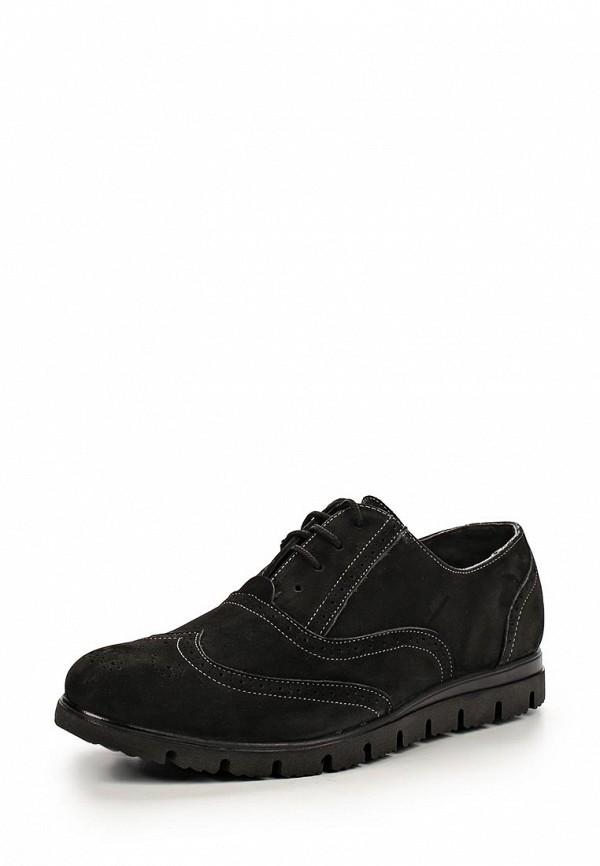 Мужские ботинки Bekerandmiller 7810-7: изображение 1