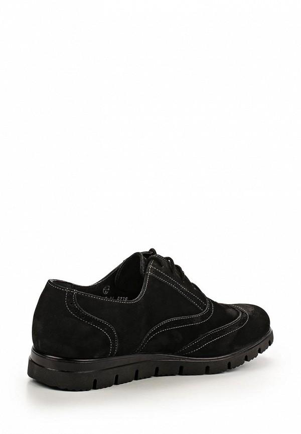 Мужские ботинки Bekerandmiller 7810-7: изображение 2