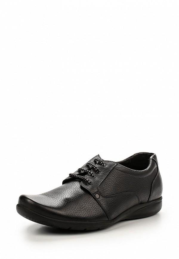 Мужские ботинки Bekerandmiller 6824