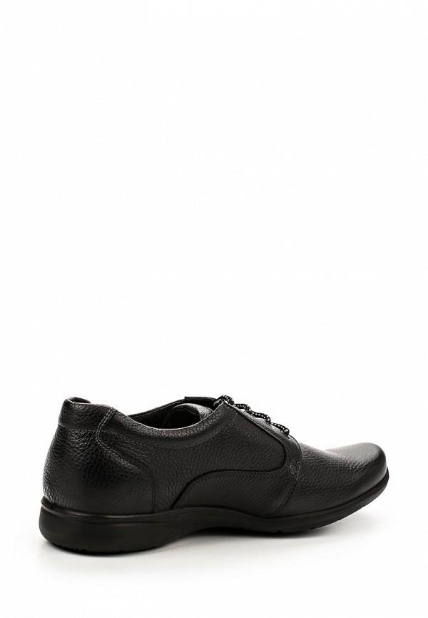 Мужские ботинки Bekerandmiller 6824: изображение 2