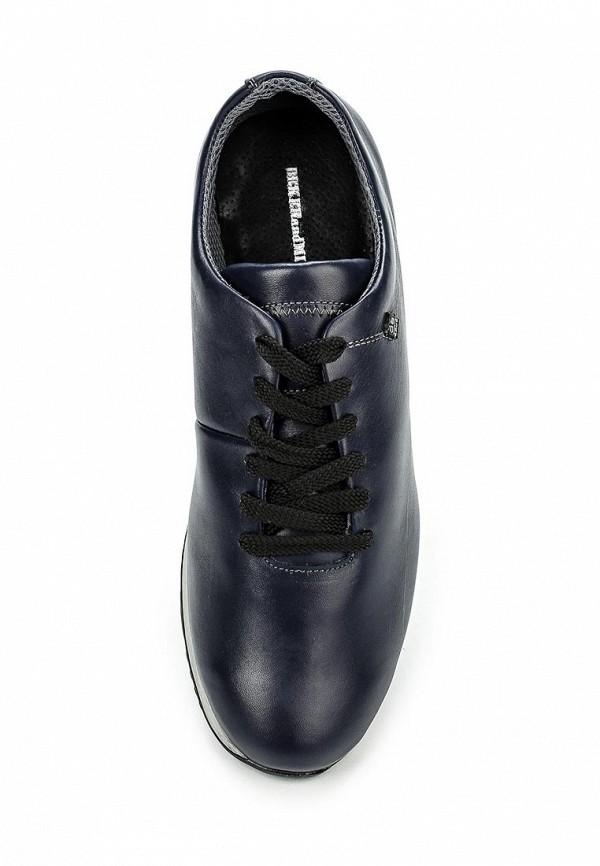 Мужские кроссовки Bekerandmiller 3842-6: изображение 4