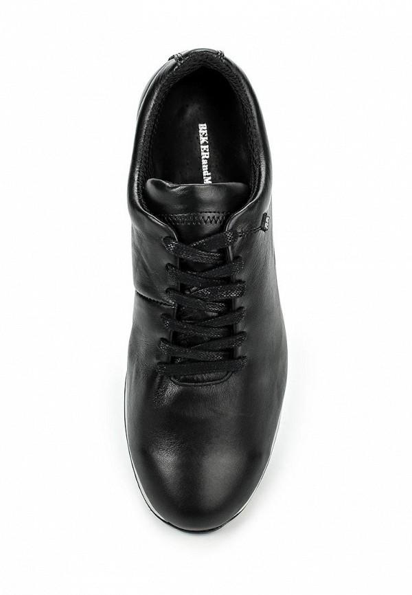 Мужские кроссовки Bekerandmiller 3842: изображение 4