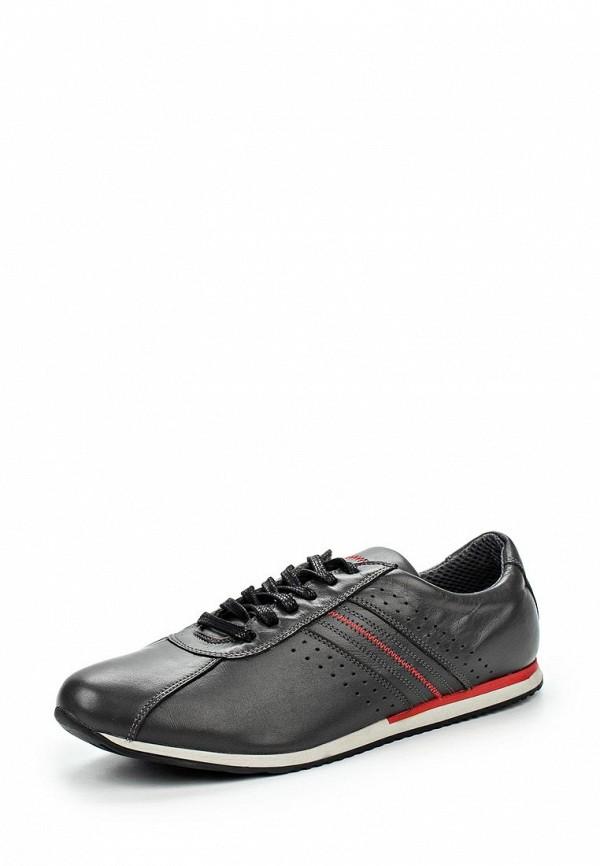 Мужские кроссовки Bekerandmiller 3850-4