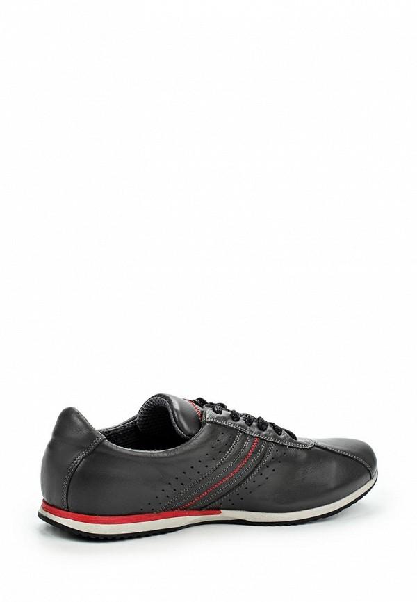 Мужские кроссовки Bekerandmiller 3850-4: изображение 2