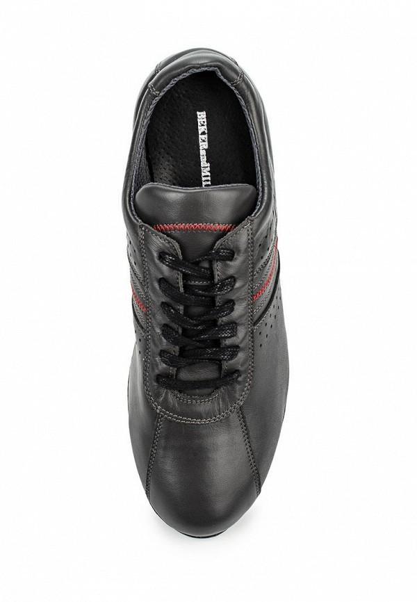 Мужские кроссовки Bekerandmiller 3850-4: изображение 4
