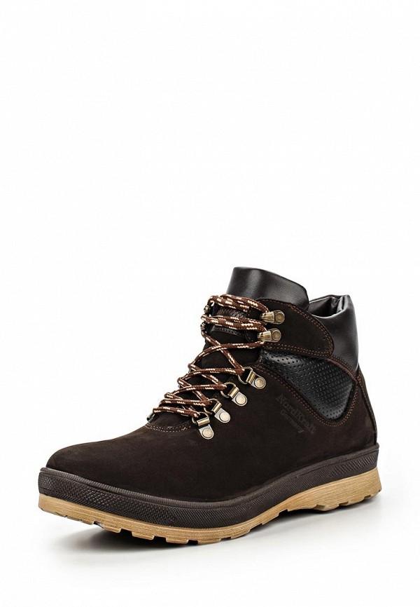 Спортивные мужские ботинки Bekerandmiller 4601-2