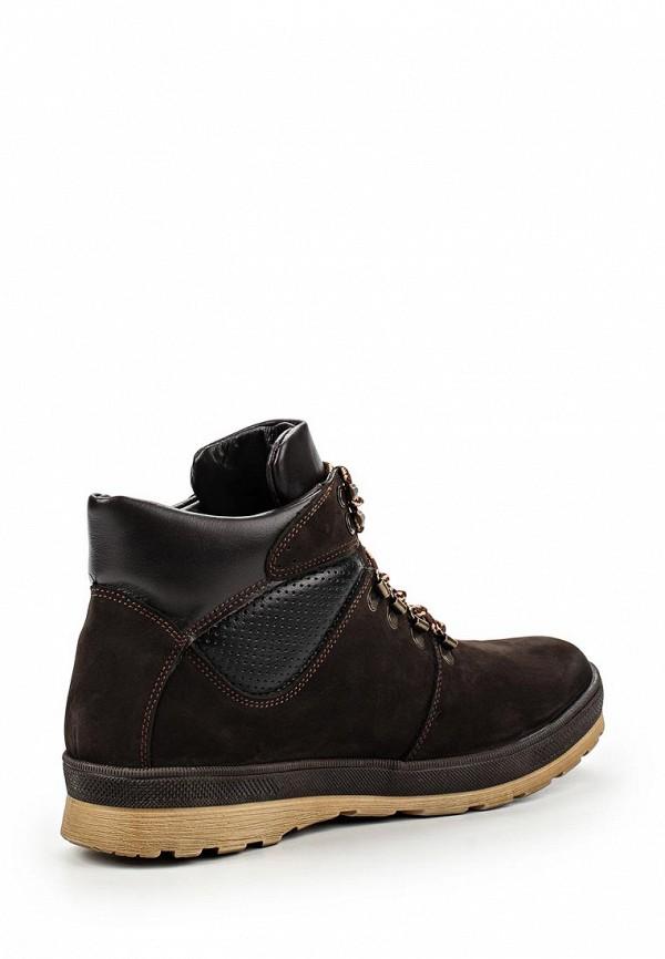 Спортивные мужские ботинки Bekerandmiller 4601-2: изображение 2