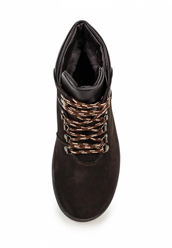 Спортивные мужские ботинки Bekerandmiller 4601-2: изображение 4