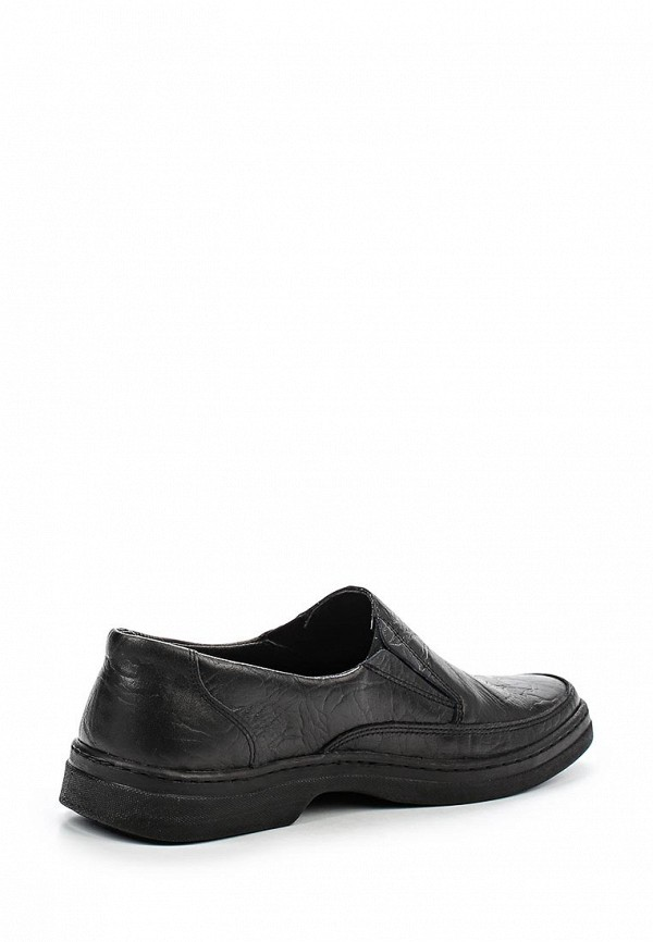 Мужские туфли Bekerandmiller 214104: изображение 6