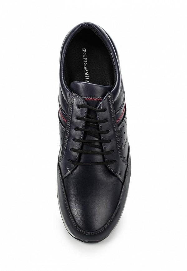 Мужские кроссовки Bekerandmiller 3851-6: изображение 8