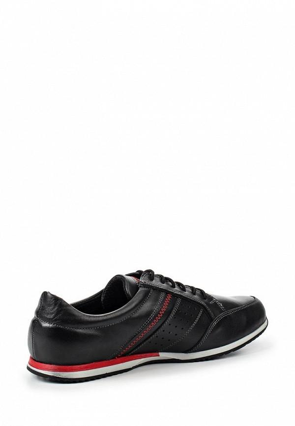 Мужские кроссовки Bekerandmiller 3851: изображение 6