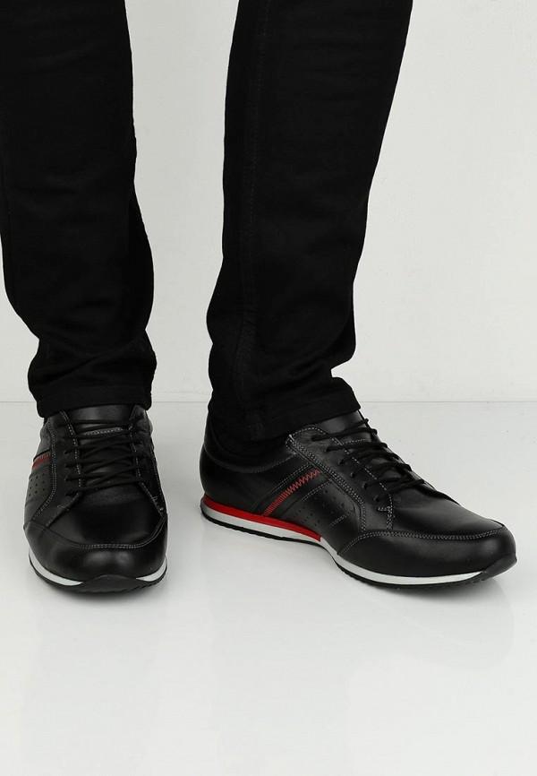 Мужские кроссовки Bekerandmiller 3851: изображение 9