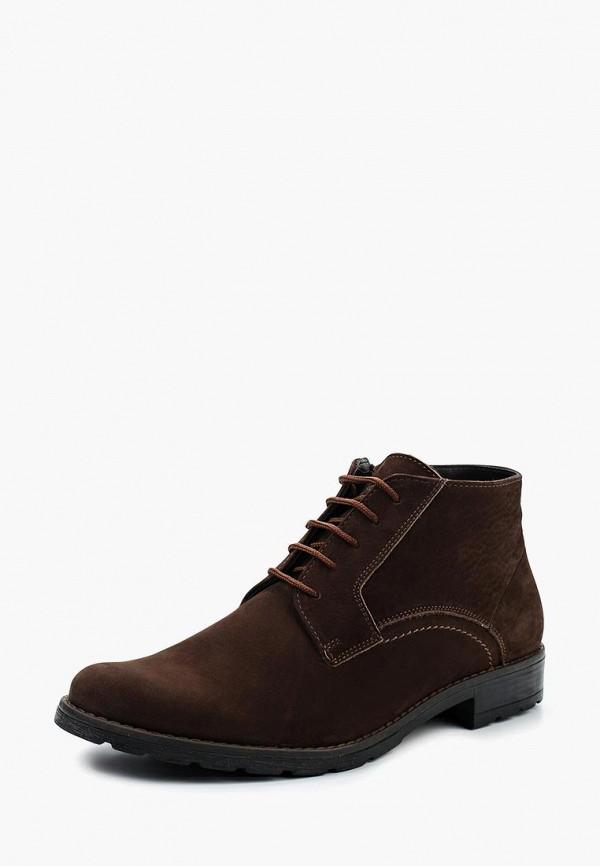 Ботинки Bekerandmiller Bekerandmiller BE054AMVTL00 ботинки bekerandmiller bekerandmiller be054amvtl08