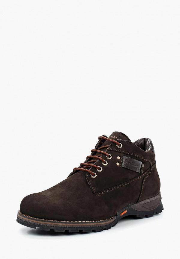 Ботинки Bekerandmiller Bekerandmiller BE054AMVTL23 ботинки bekerandmiller bekerandmiller be054amvtl08