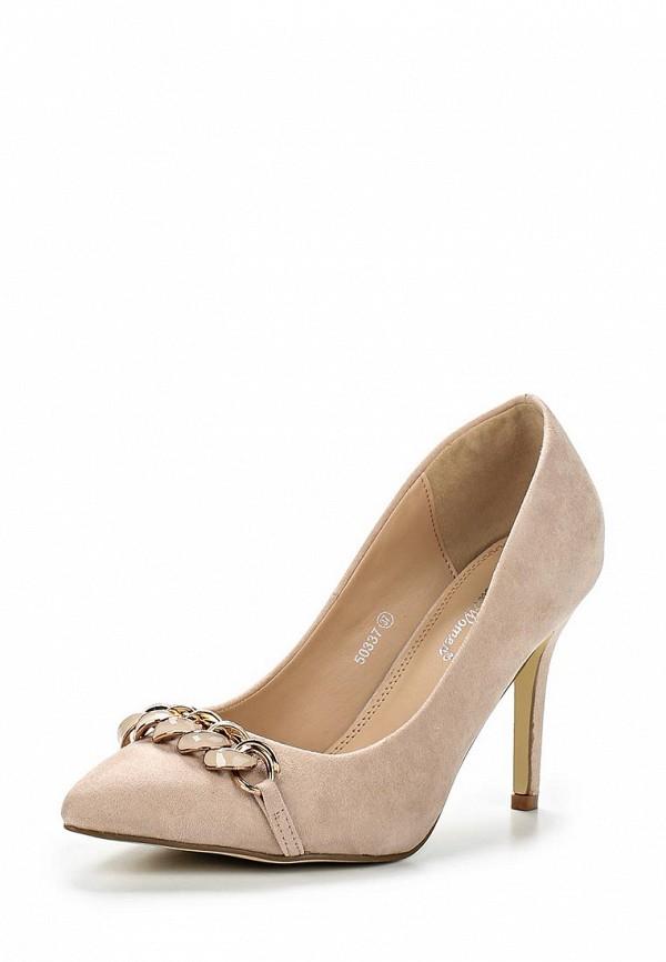 Туфли на каблуке Bella Women 50337: изображение 1