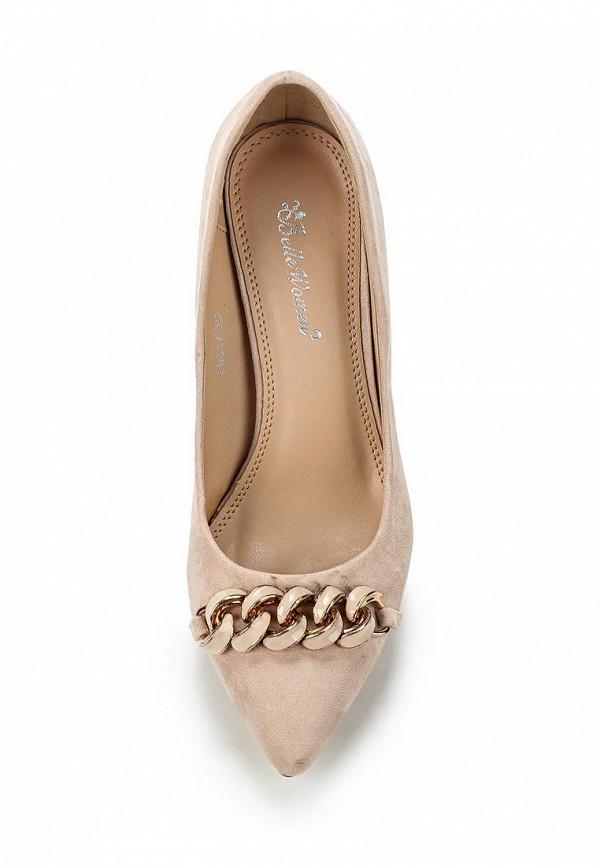 Туфли на каблуке Bella Women 50337: изображение 4