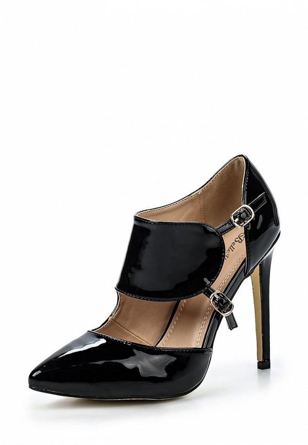 Туфли на каблуке Bella Women 50458: изображение 1