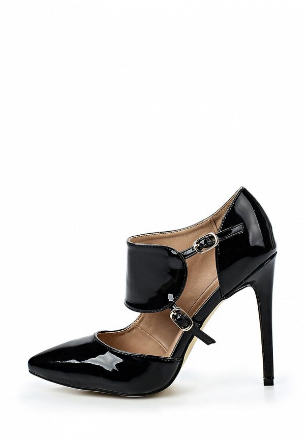 Туфли на каблуке Bella Women 50458: изображение 2