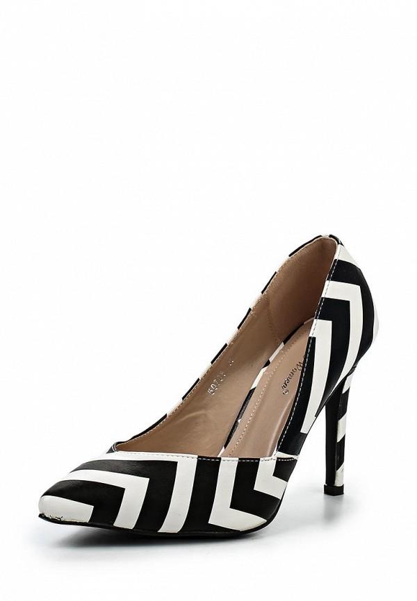 Туфли на шпильке Bella Women 50706: изображение 1